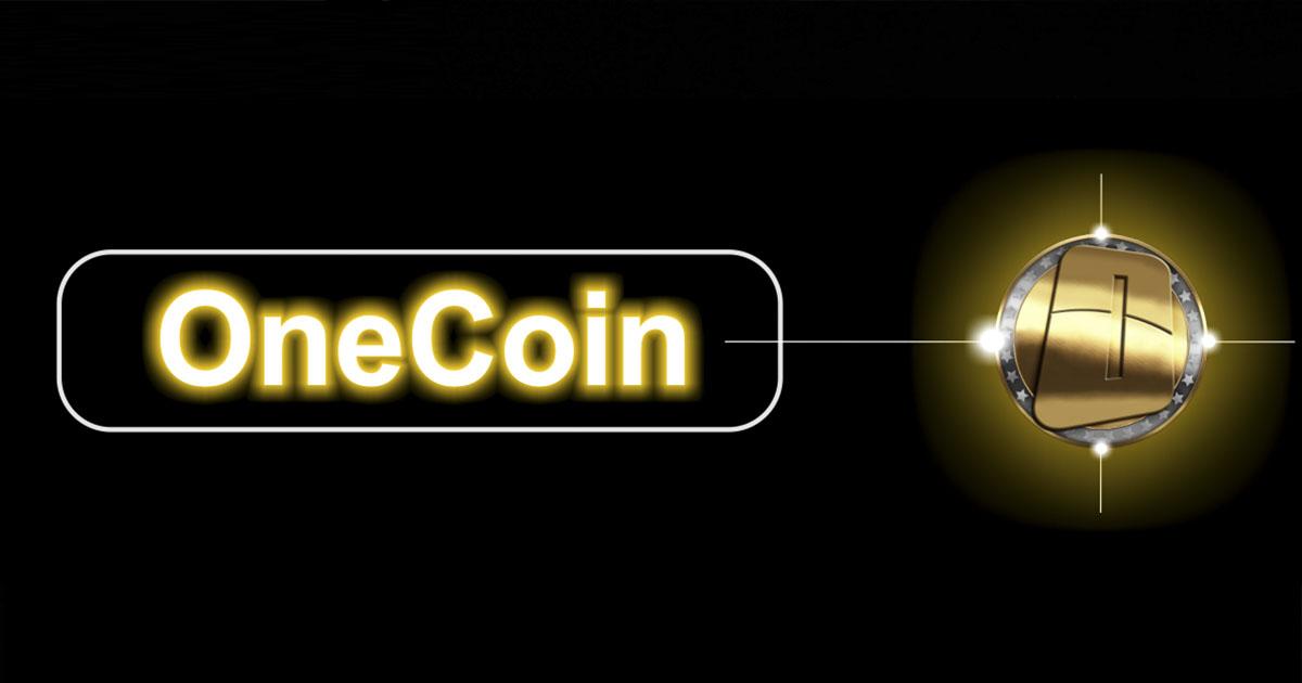 onecoin