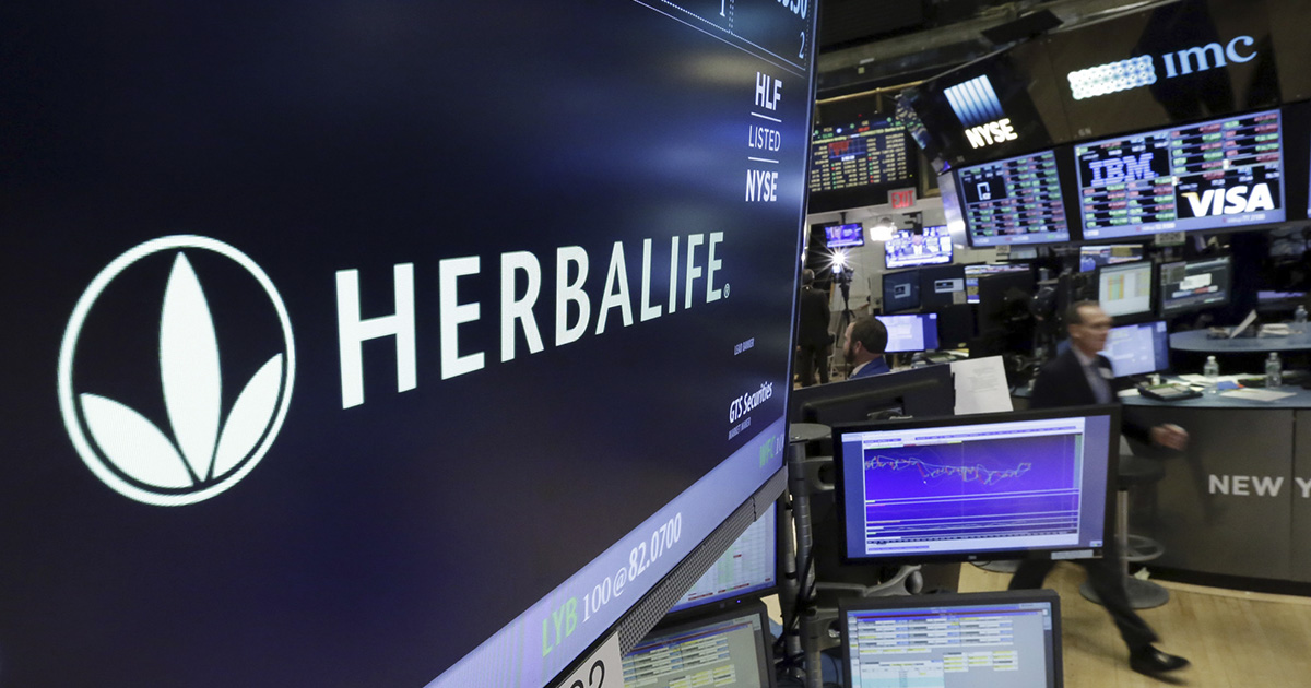 herbalife-modifica-su-estrategia