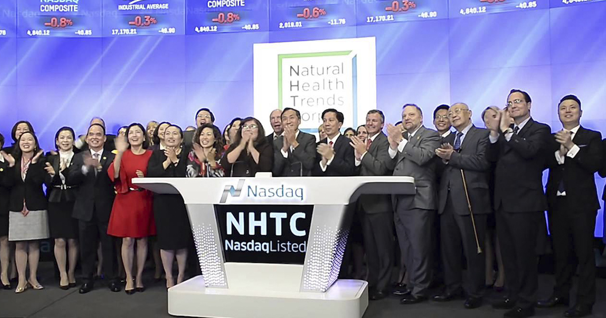 natural-health-trends-corp