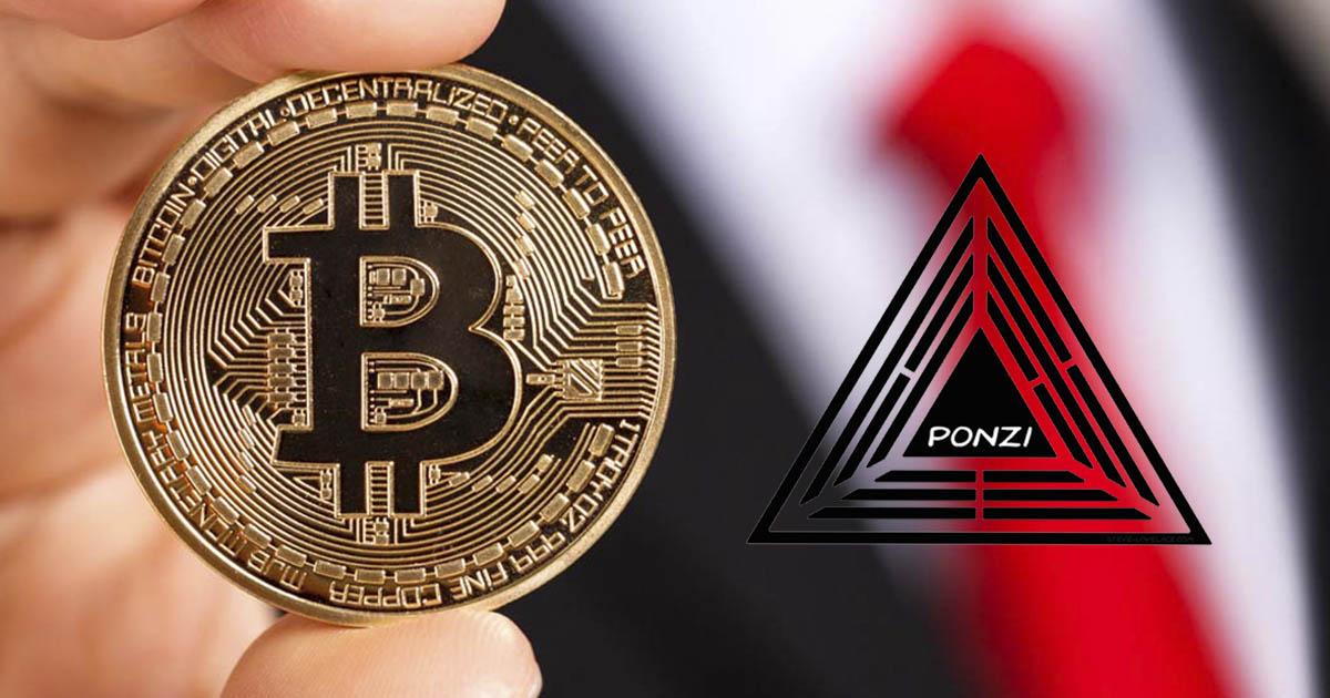 bitcoin-ponzi