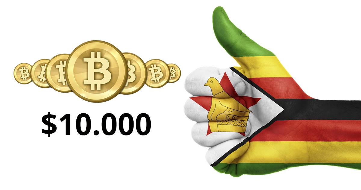 bitcoin-zimbabue