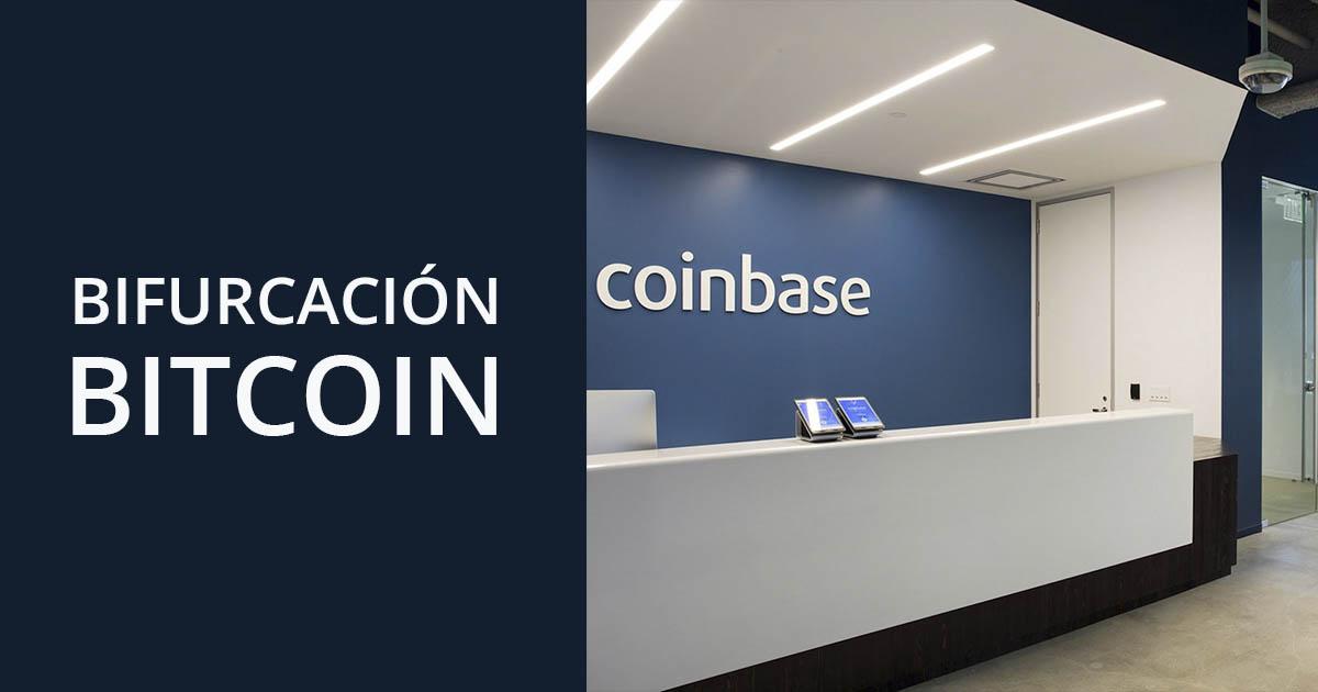 coinbase-bifurcacion