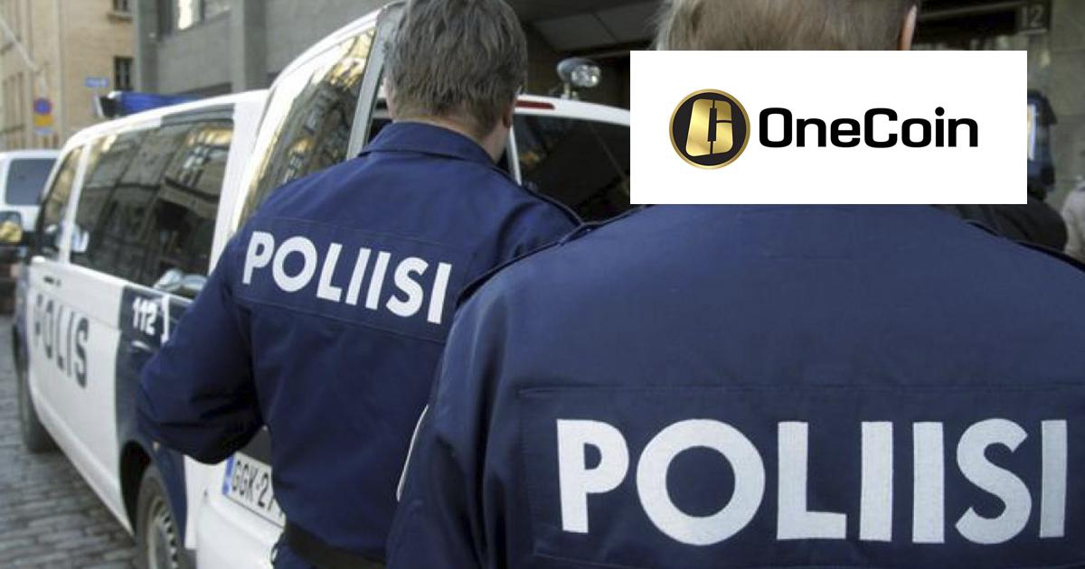 one-coin-finlandia