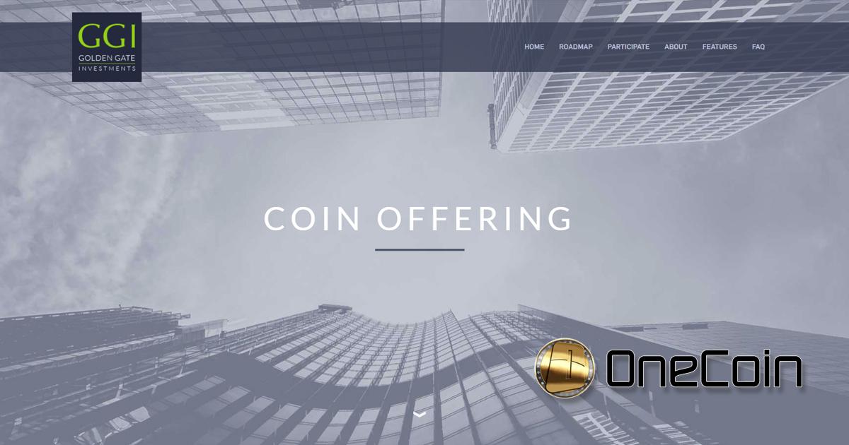 onecoin-ico