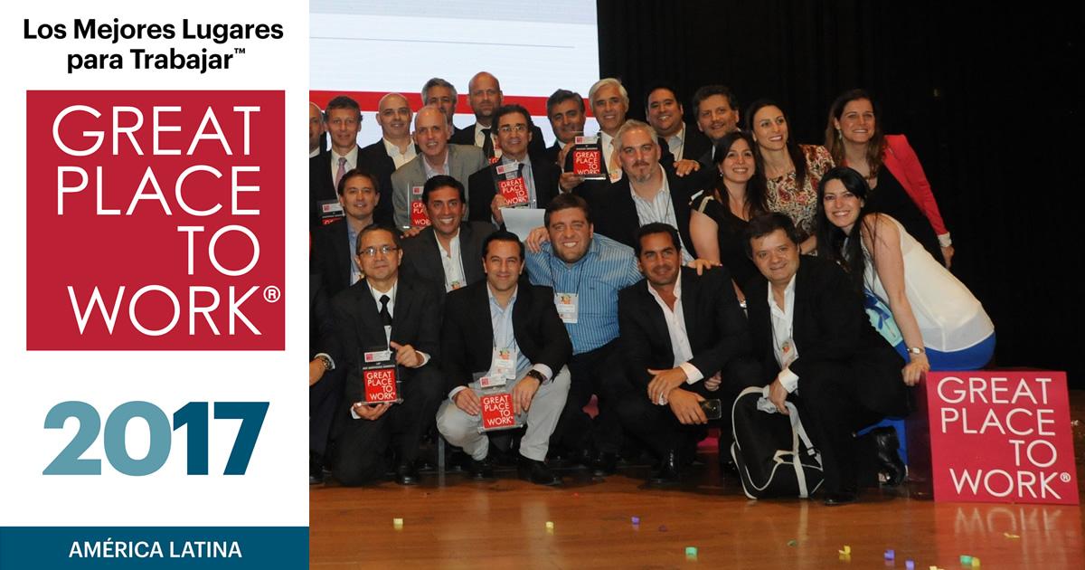 gptw-mejores-empresas-americal-latina-2017