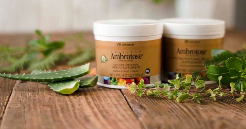 ambrotose-life