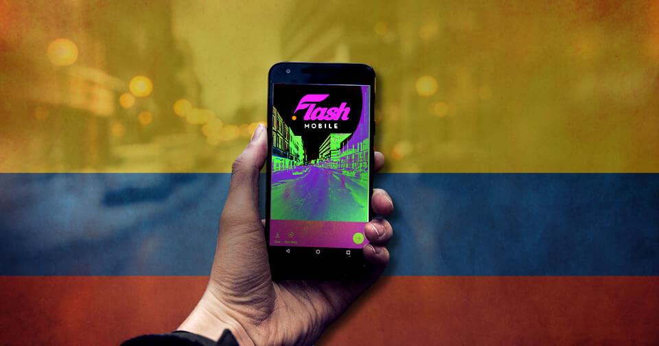 Empresas: Flash Mobile: La evolución del MLM en América Latina