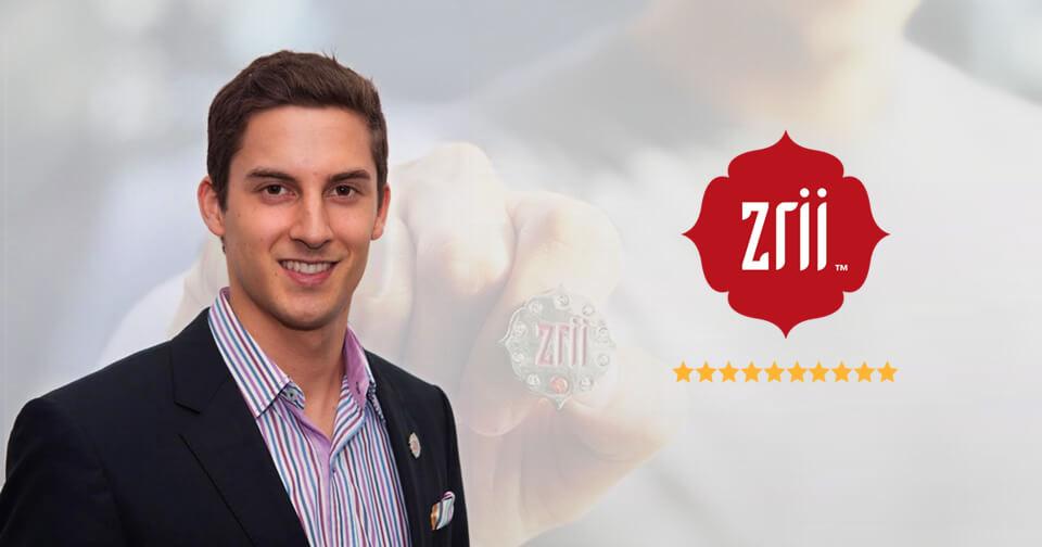 Empresas: Mihail Millet: El reconocido Networker que alcanzó las 10 Estrellas en Zrii
