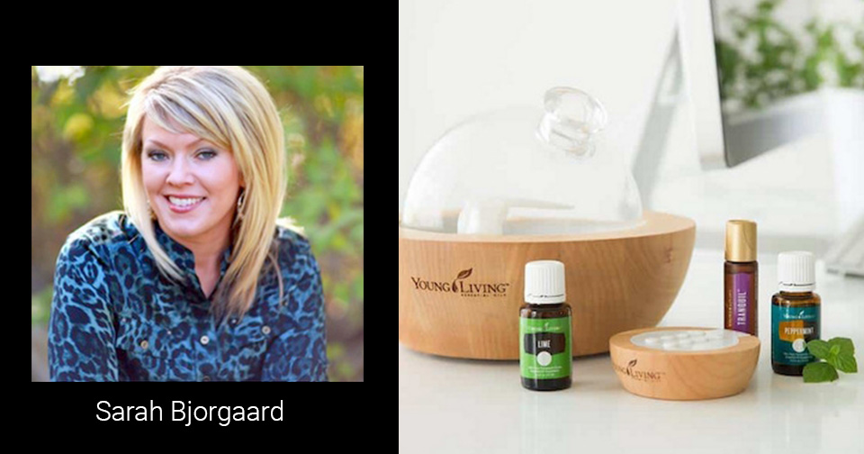 young-living-sarah-bjorgaard-es-la-nueva-vicepresidenta-de-beauty-essentials