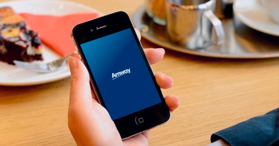 la-nueva-aplicacion-de-amway-que-ofrece-mas-en-menos-tiempo
