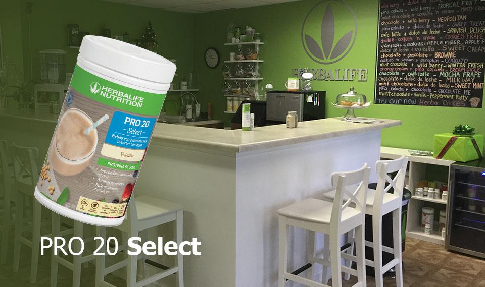 pro-20-select-nuevo-producto-herbalife