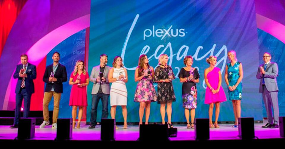 convension-anual-de-plexus-celebra-el-10mo-aniversario-de-la-compania