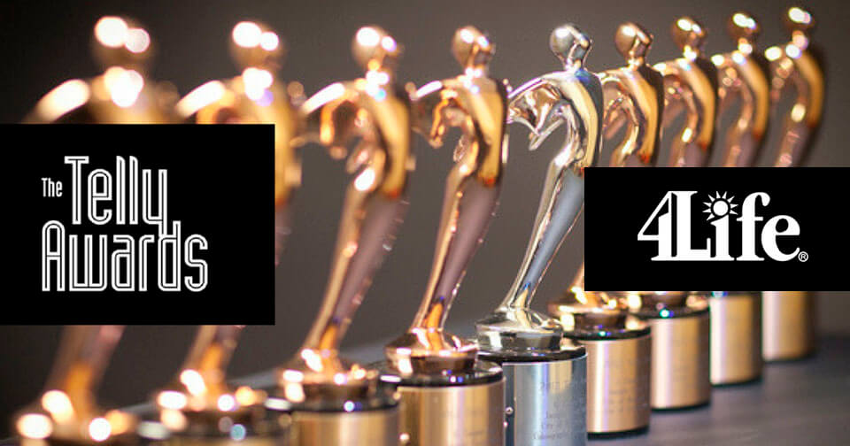 telly-awards-4life
