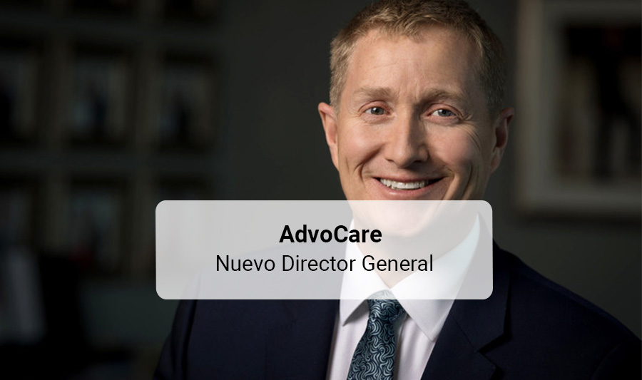 advicare-nuevo-director-general