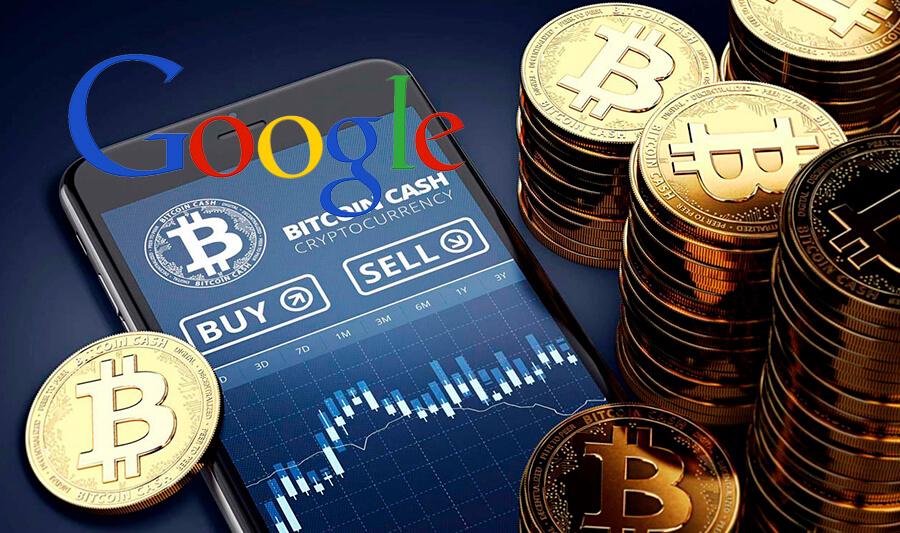 google-criptomonedas