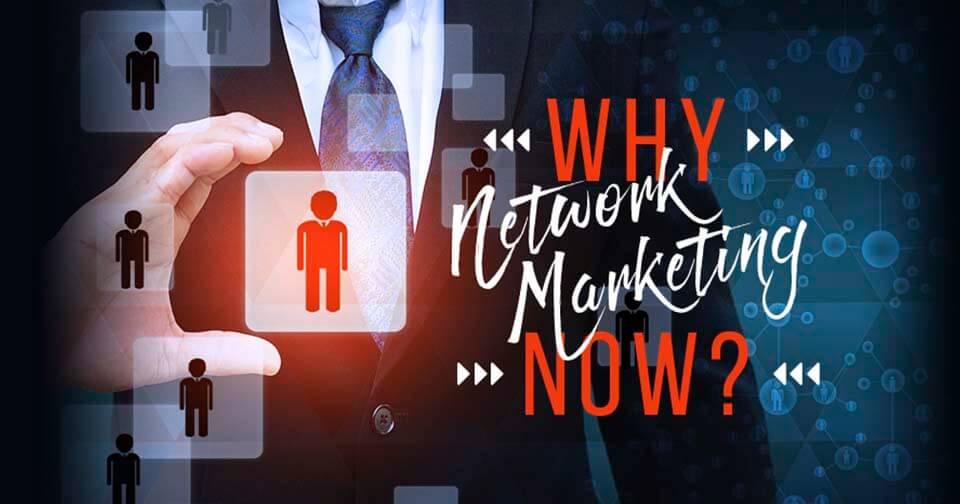 Opinión: Porque el Network Marketing SI es el negocio adecuado para ti