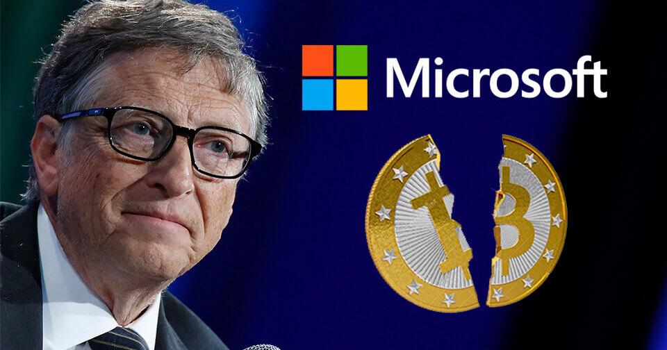 bitcoin-microsoft