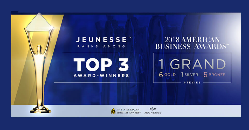 jeunesse-global-business-awards-de-2018