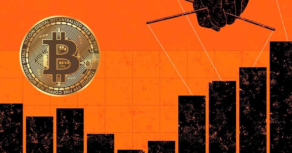 manipulacion-precios-bitcoin