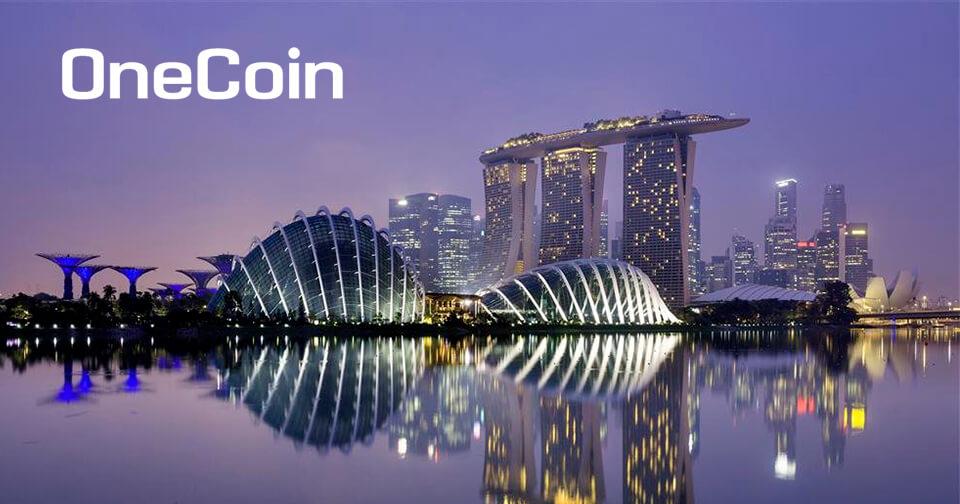 onecoin-singapur