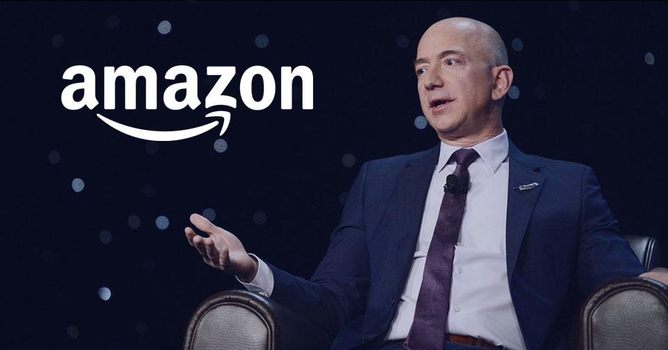 """Generales: """"Amazon podría fracasar"""" así lo explica su fundador y CEO Jeff Bezos"""