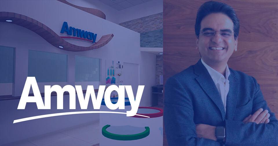 amway-presenta-a-su-nuevo-presidente-ejecutivo