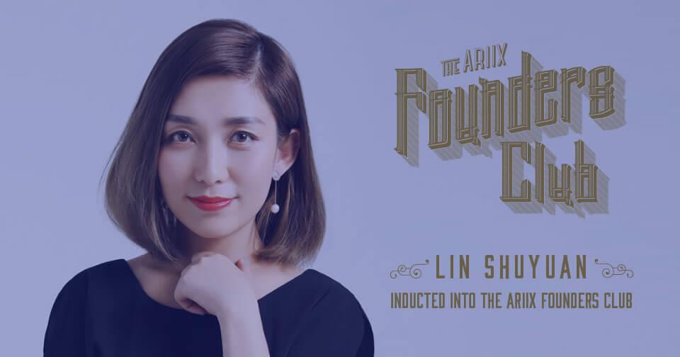 lin-shuyuan-nuevo-miembro-del-club-de-fundadores-ariix