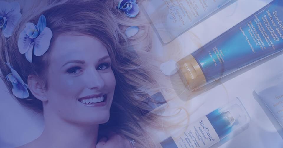 senegence-presenta-haircovery-la-nueva-coleccion-para-el-cuidado-del-cabello