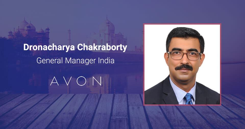 Empresas: Avon mejora su estrategia en la India con nombramiento de nuevo Gerente General