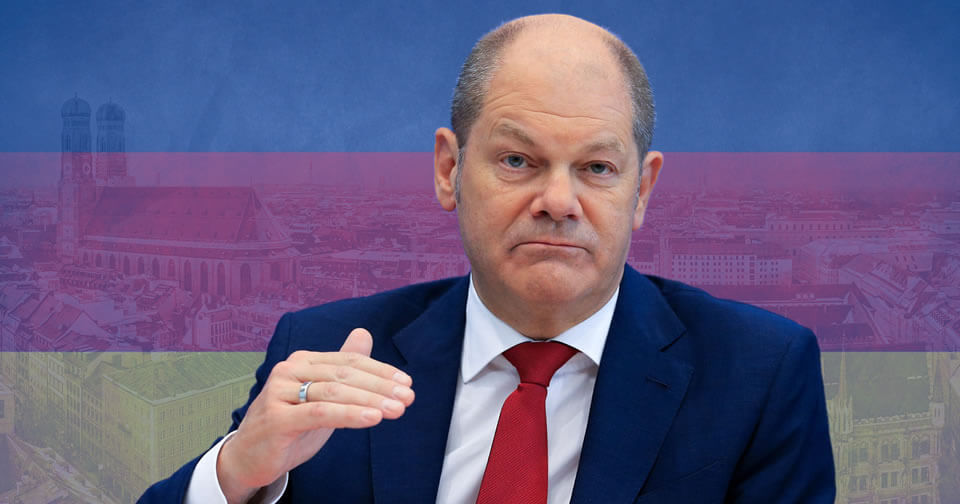Criptomonedas: Ministro de Finanzas alemán no cree que las criptomonedas puedan reemplazar a las monedas tradicionales