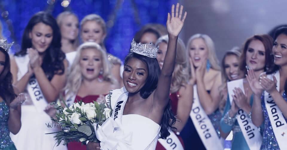 Generales: Red Aspen centra la atención en desfile de Miss América