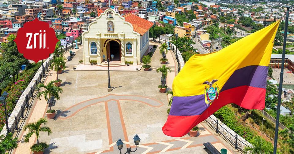 Empresas: La multinacional Zrii hace apertura de su nuevo mercado en Ecuador