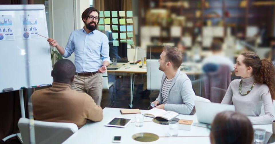 Opinión: Pasos para fomentar la colaboración de tu equipo