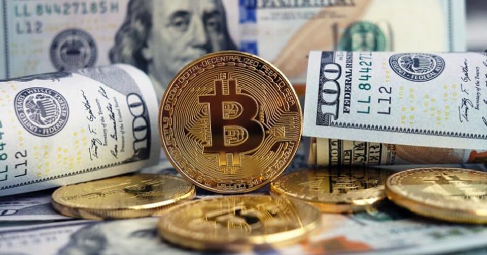 Criptomonedas: El dólar digital podría ser la respuesta de la reserva federal de los Estados Unidos frente al Bitcoin