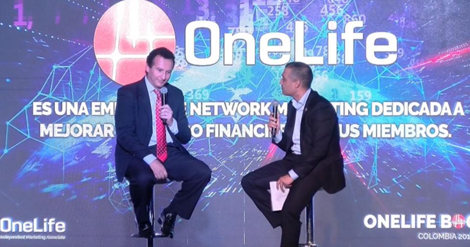 Generales: OneCoin: distribuidor interpone una demanda en EEUU por perder 755000 dólares