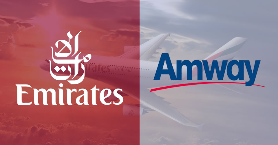 amway-se-asocia-con-emirates-airlines-para-el-mayor-evento-de-su-historia