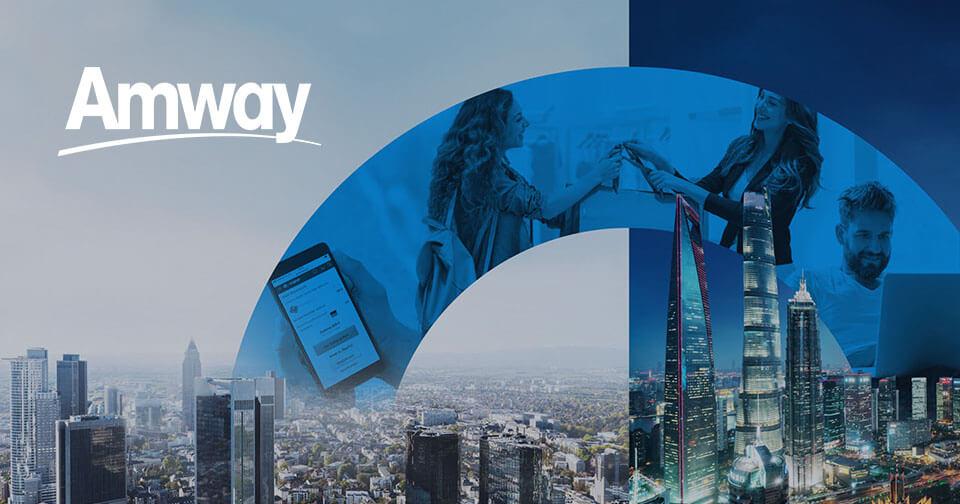 amway-se-asocia-con-uno-de-los-principales-procesadores-de-pagos-del-mundo