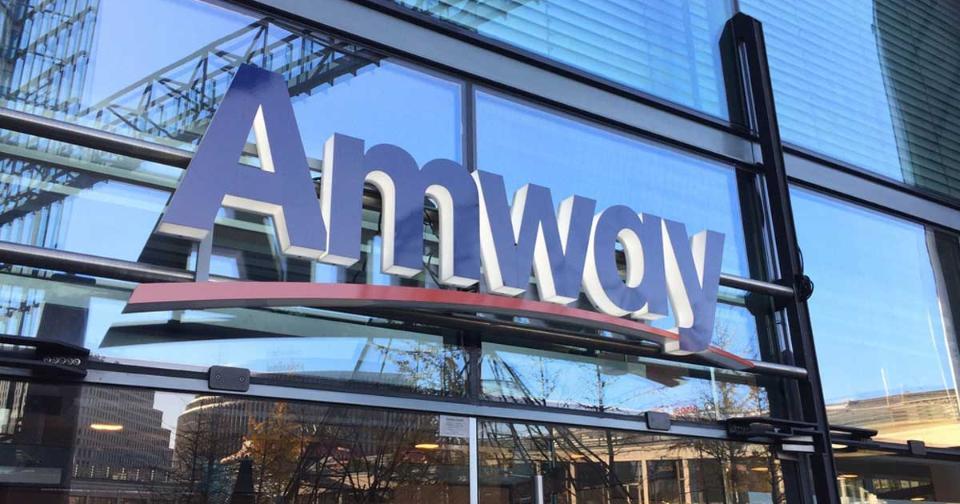 Empresas: Amway India apoya al gobierno de la nación en campaña contra el COVID-19