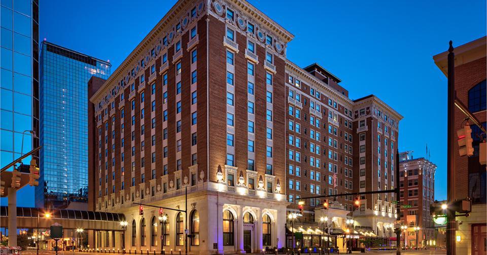 Empresas: Amway pone su hotel Amway Grand Plaza a disposición de la lucha contra el coronavirus