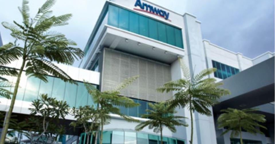 Empresas: En Malasia, Amway provee aire limpio a la atención pública de la salud
