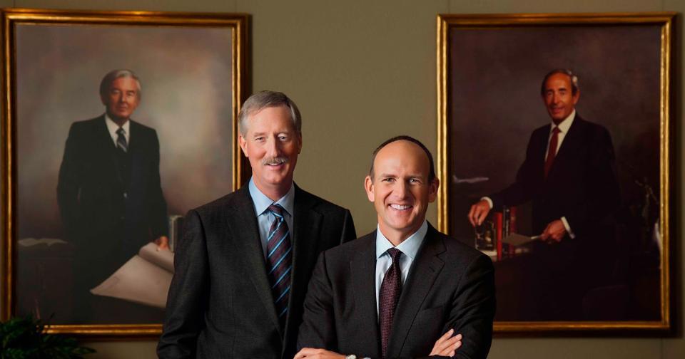 Empresas: Fundadores de Amway cubren el 100% del salario de los empleados de Hotel Corporation (AHC).