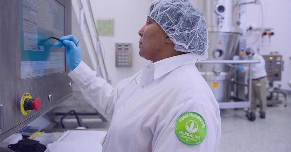 Empresas: Herbalife cierra una planta de producción de 500 empleados por contagio de coronavirus