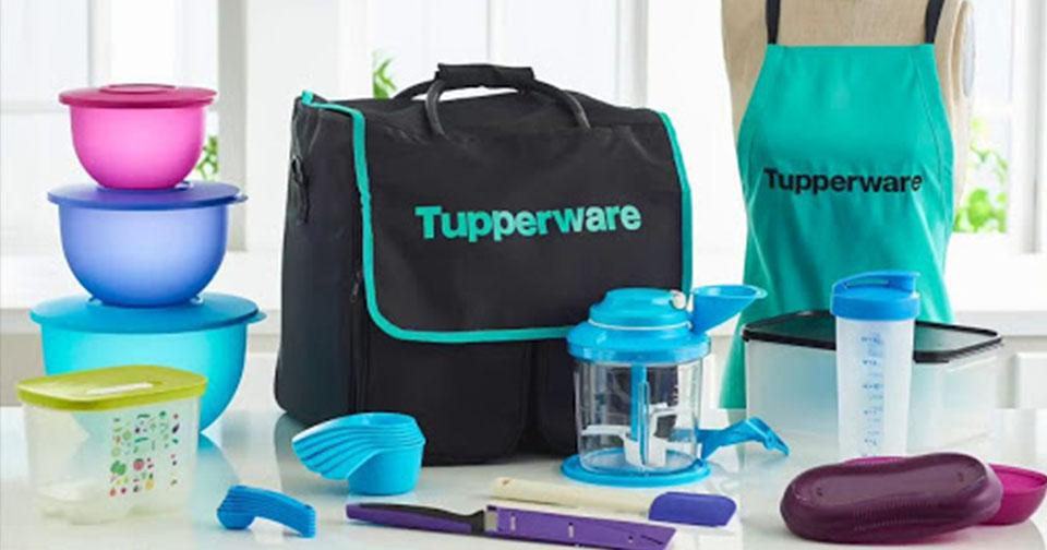 Empresas: La Fundación de Accionistas demanda a Tupperware Brands Corporation