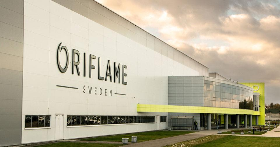 Empresas: Oriflame dona más de 10,000 productos a hospitales portugueses