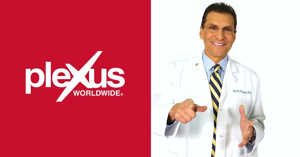 Empresas: Plexus agrega al doctor Luis Pacheco a su Junta de Asesoramiento Médico