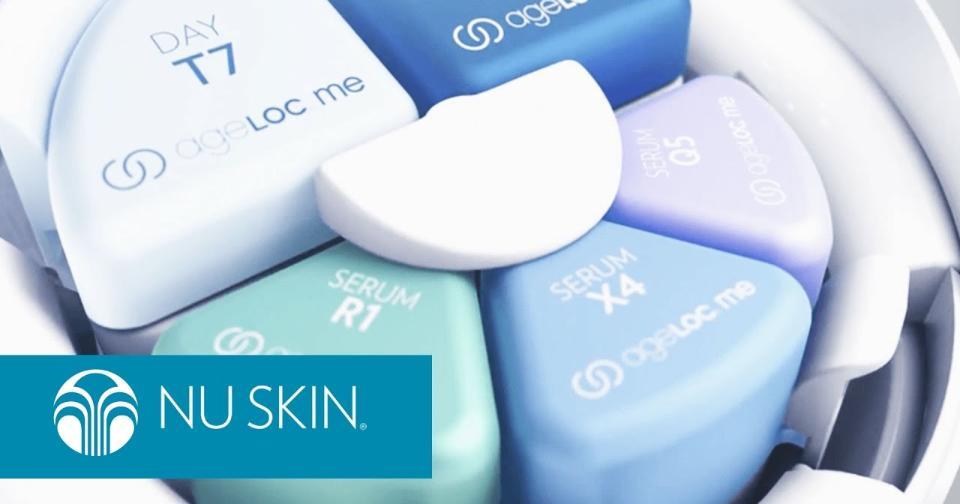 Empresas: Producto de Nu Skin recibe importante reconocimiento