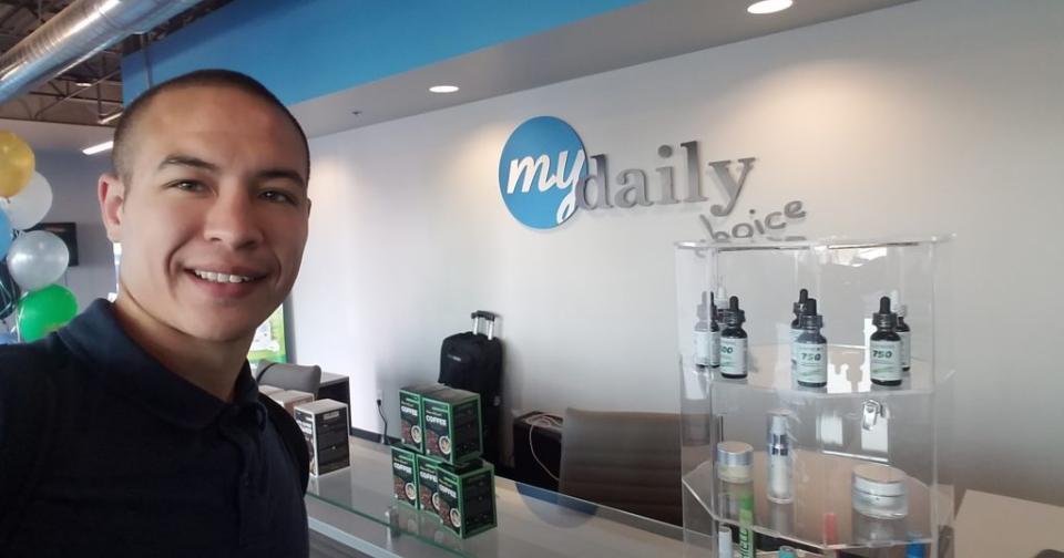 Actualidad: Recompensas de Lealtad de Autoenvío, el nuevo programa de MyDailyChoice
