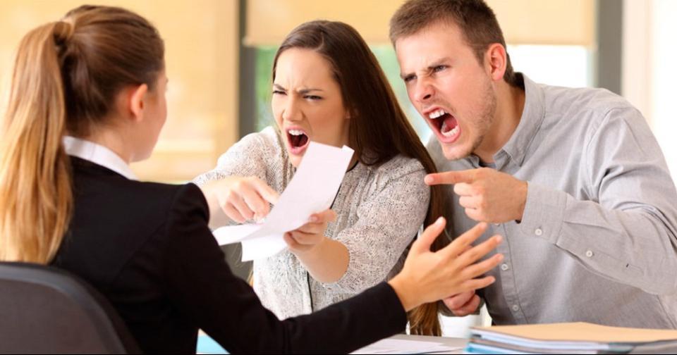 Formación: 3 Tips express para tratar con la ira de tus clientes