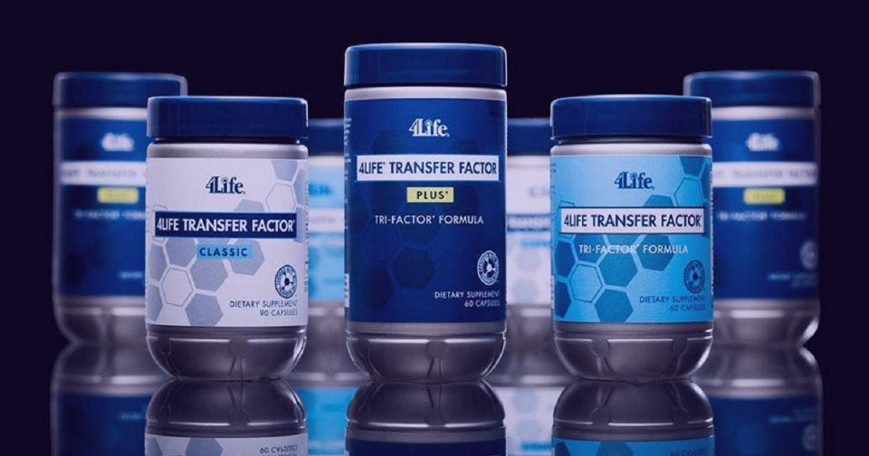 Empresas: 4Life Transfer Factor® Collagen recibe el reconocimiento People's Choice Award
