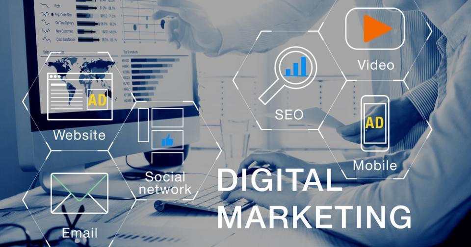 Formación: Aprende a crear marketing en redes sociales